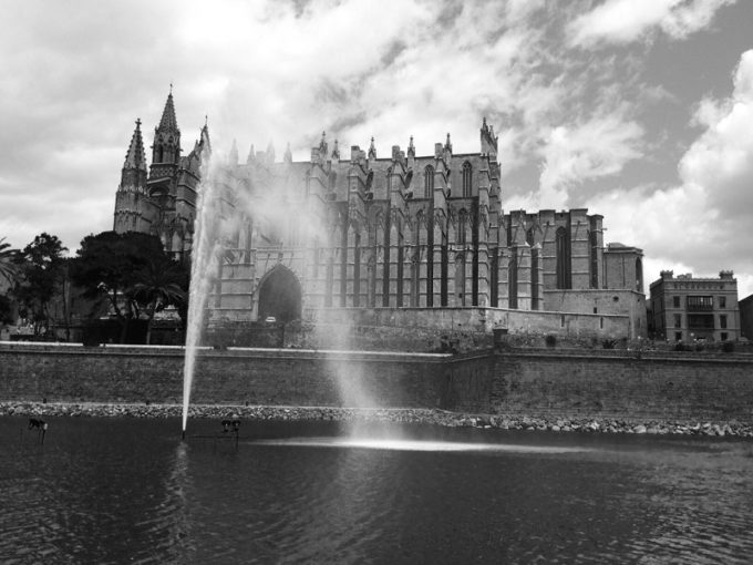 Palma de Mallorca // Kathedrale