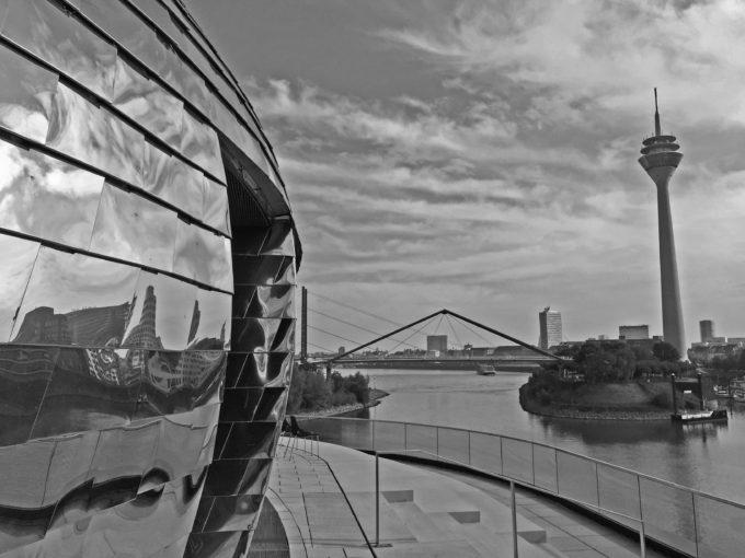Düsseldorf // Medienhafen