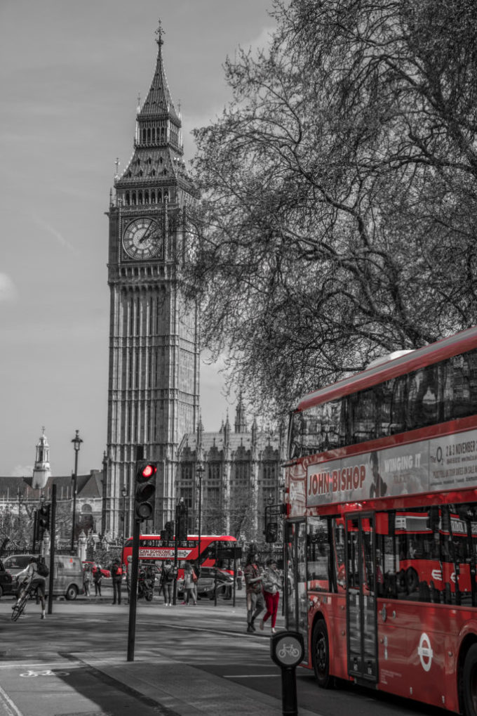 London // Big Ben