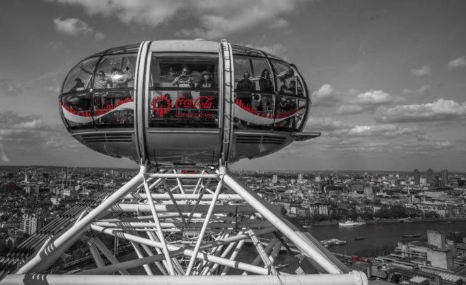 London // London Eye