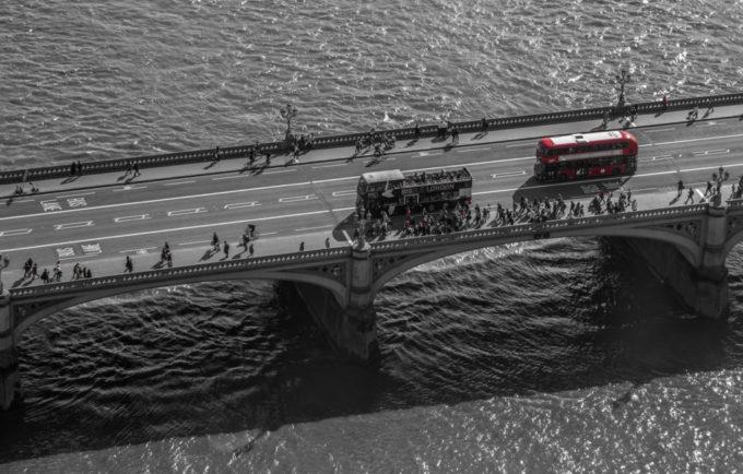London // Westminster Bridge